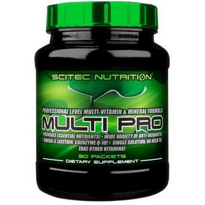 Scitec Nutrition Multi Pro Plus 30 pak