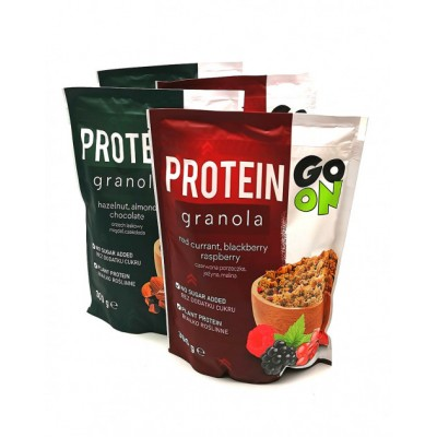 Go On Nutrition Protein Granola 300 g